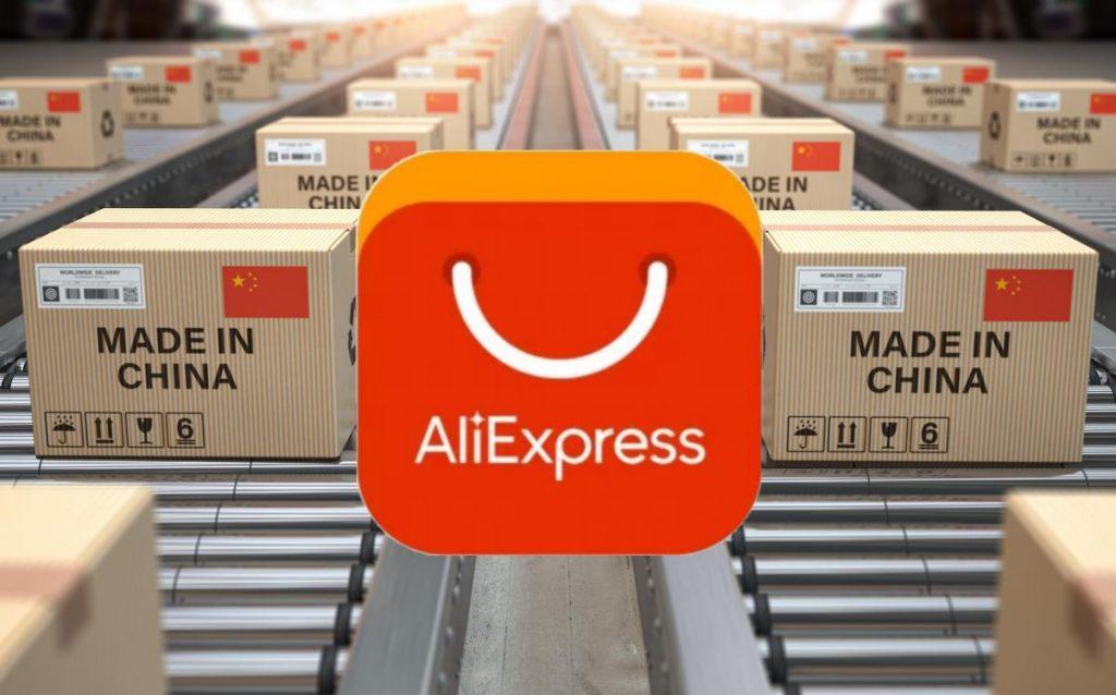 ¿Cómo es el proceso de compra en Aliexpress?
