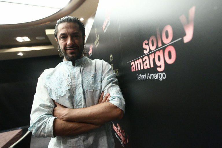 Rafael Amargo y otros famosos detenidos por traficar con drogas