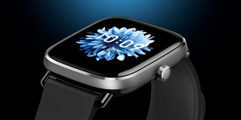 Así es el Xiaomi Amazfit GTS 2 Mini, el clon del Apple Watch por menos de 100 euros