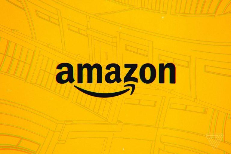 Así puedes participar en la Lotería de Navidad de Amazon