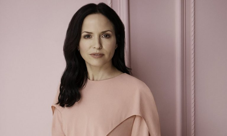 "Andrea Corr regresa con ""Christmas Songs"""