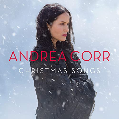 Andrea Corr Christmas songs