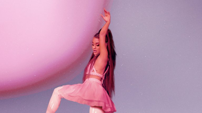 "Ariana Grande presenta ""Excuse Me, I Love You"" en Netflix"