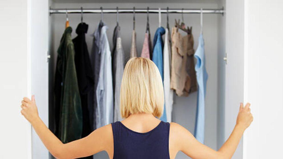 Otros trucos eficientes para quitar el mal olor en el armario