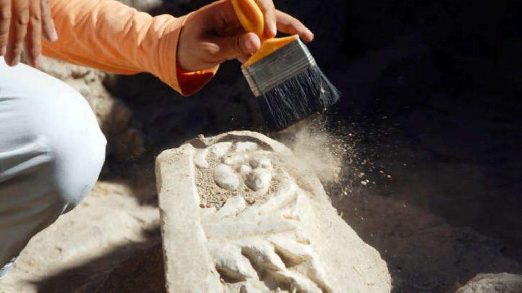 Funciones principales de un arqueólogo
