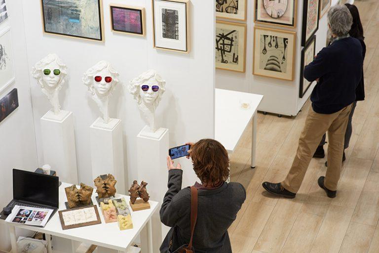 Artist Experience de Madrid, una genial forma de repensar el arte