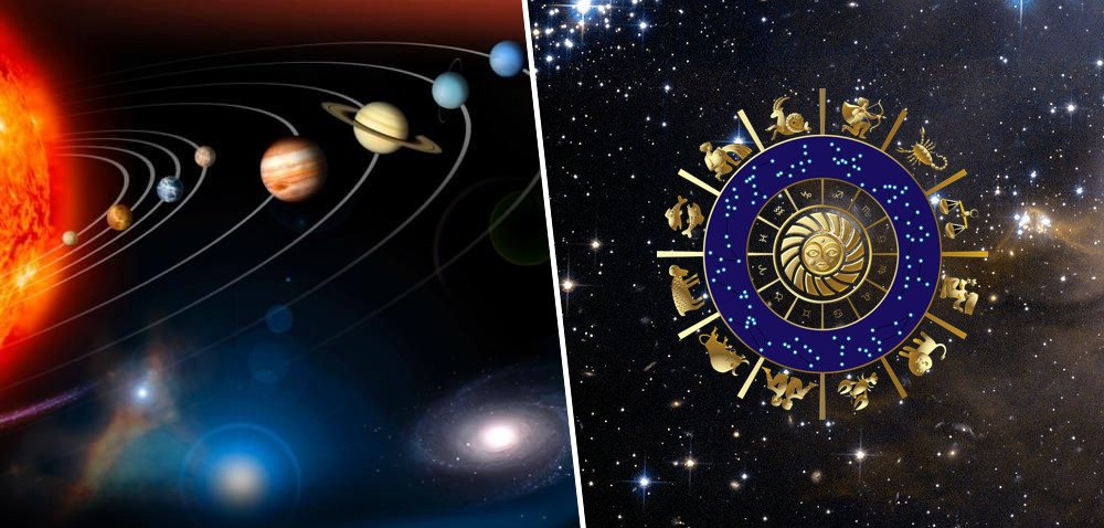 Astronomía y astrología ¿cuál es la diferencia?