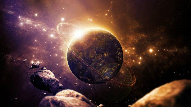 Qué es la astronomía