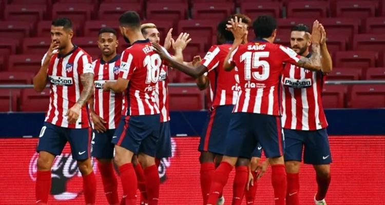 ¿Por qué este año el Atlético de Madrid puede ganar LaLiga?