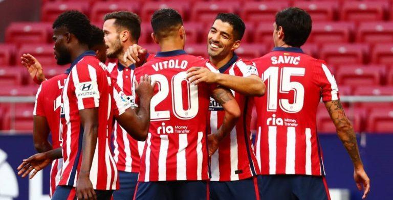 Jugadores del Atlético de Madrid que no volverán a jugar