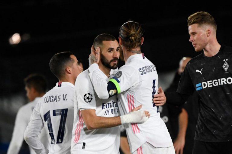 Ramos, a lo 'peaky blinders': así se mofa Modric