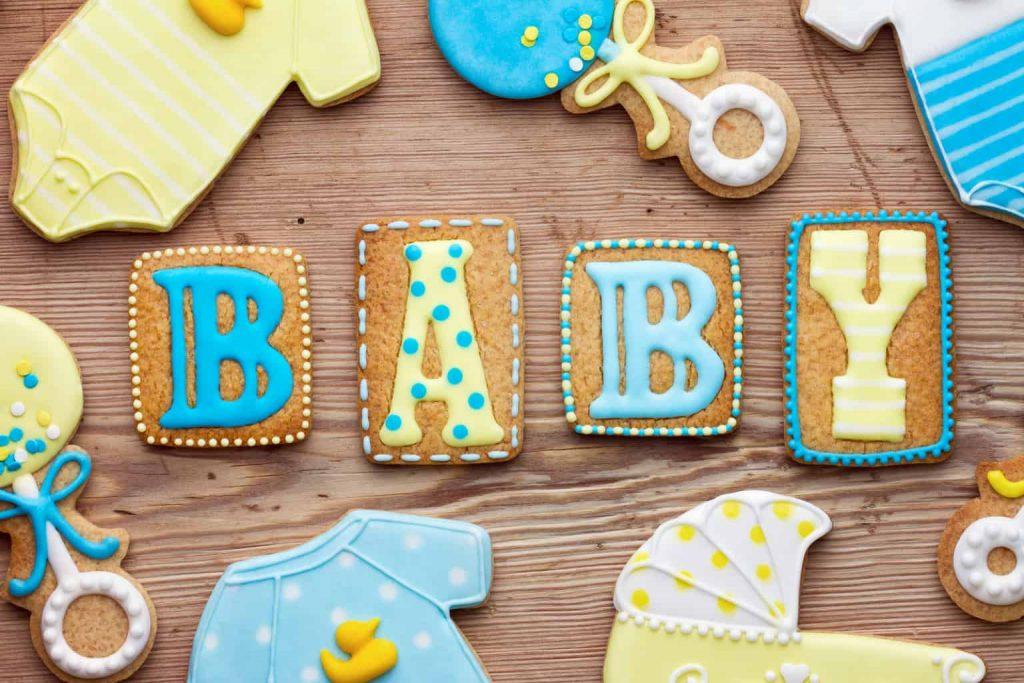Ideas para hacer un baby shower de niño