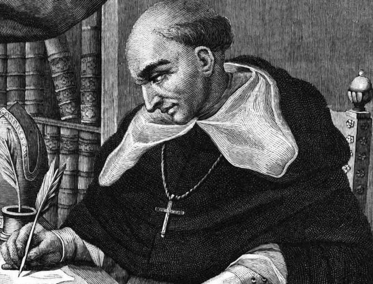 Bartolomé de las Casas: el 'padre' de los Derechos Humanos era un fraile sevillano