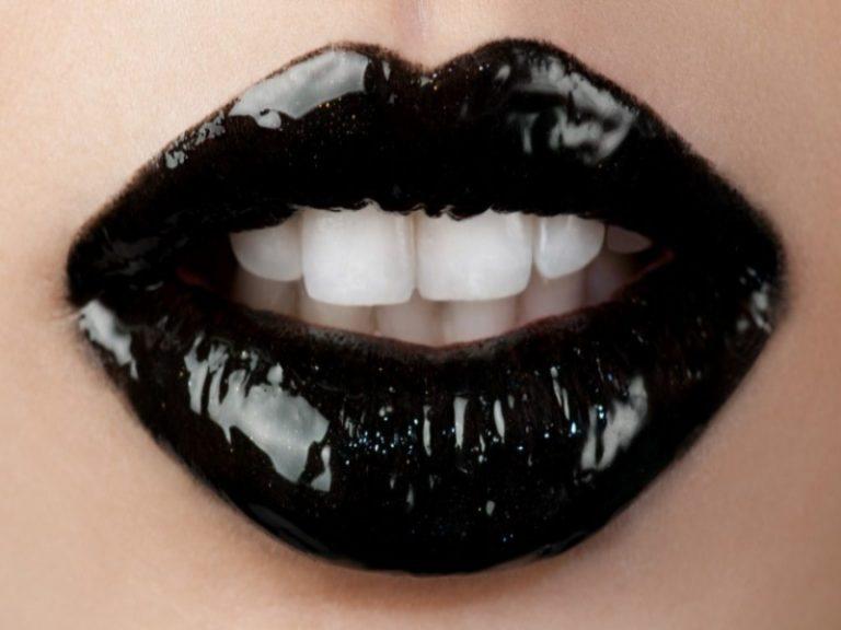 Qué es un beso negro