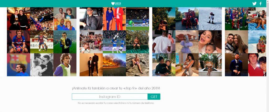 Instagram: así puedes hacer un resumen anual del 2020