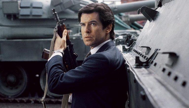 Qué fue de Pierce Brosnan, el James Bond con más clase