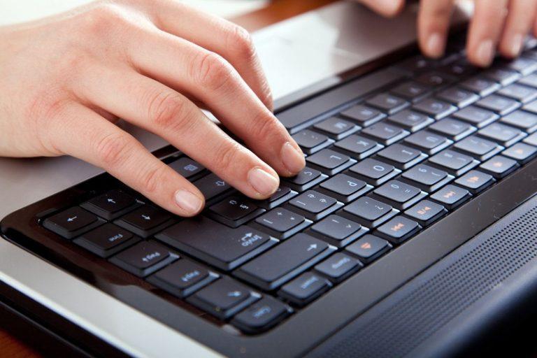 Cómo apuntarse a una oferta de trabajo por Internet