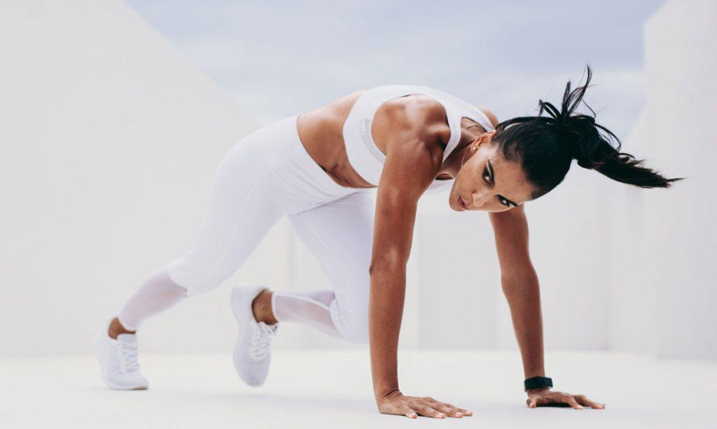 Fases ejercicio físico