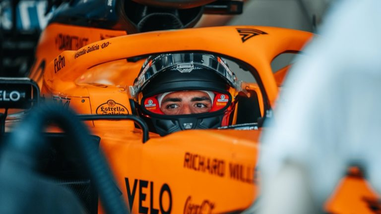 Carlos Sainz: los temibles problemas a los que se enfrenta en Ferrari