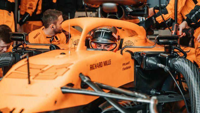 De 'tapado' a estrella: la exitosa etapa de Carlos Sainz en McLaren