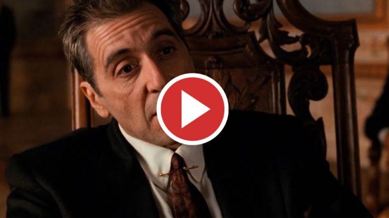 El nuevo montaje de 'El Padrino III' protagoniza los estrenos de cine
