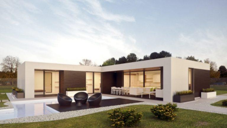 ¿Por qué las casas prefabricadas son el futuro?