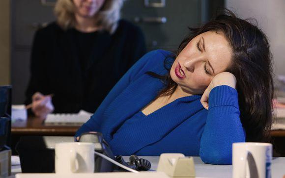Cataplexia y narcolepsia ¿es lo mismo?