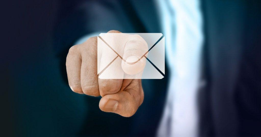 ¿Cómo usar el CCO en el correo?