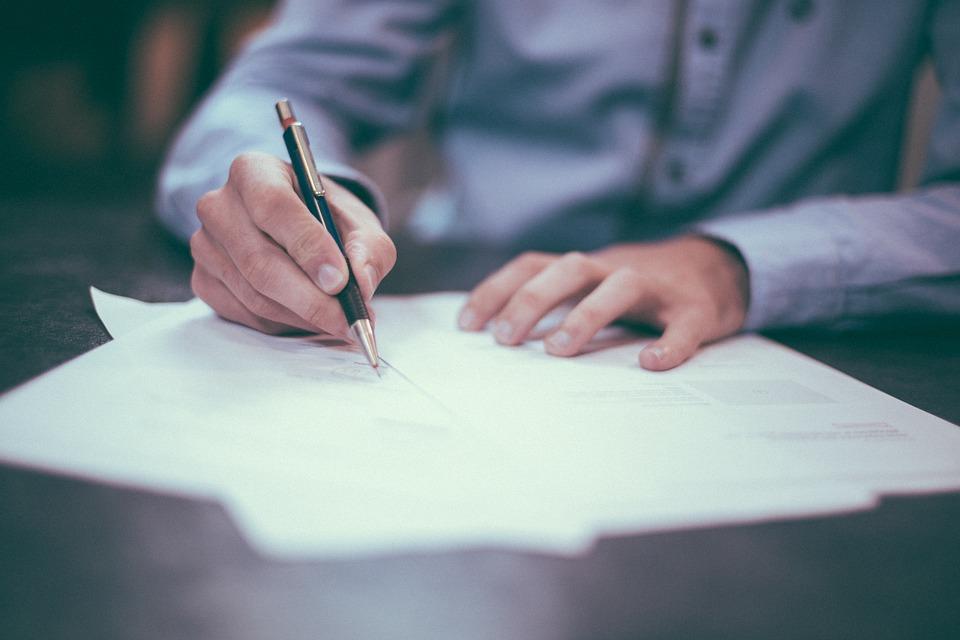 Diferencias entre un testamento y un Certificado de Últimas Voluntades