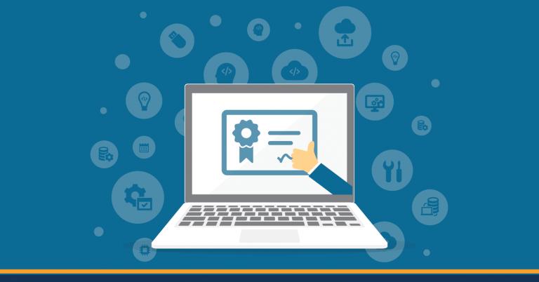 Cómo se usa el certificado digital