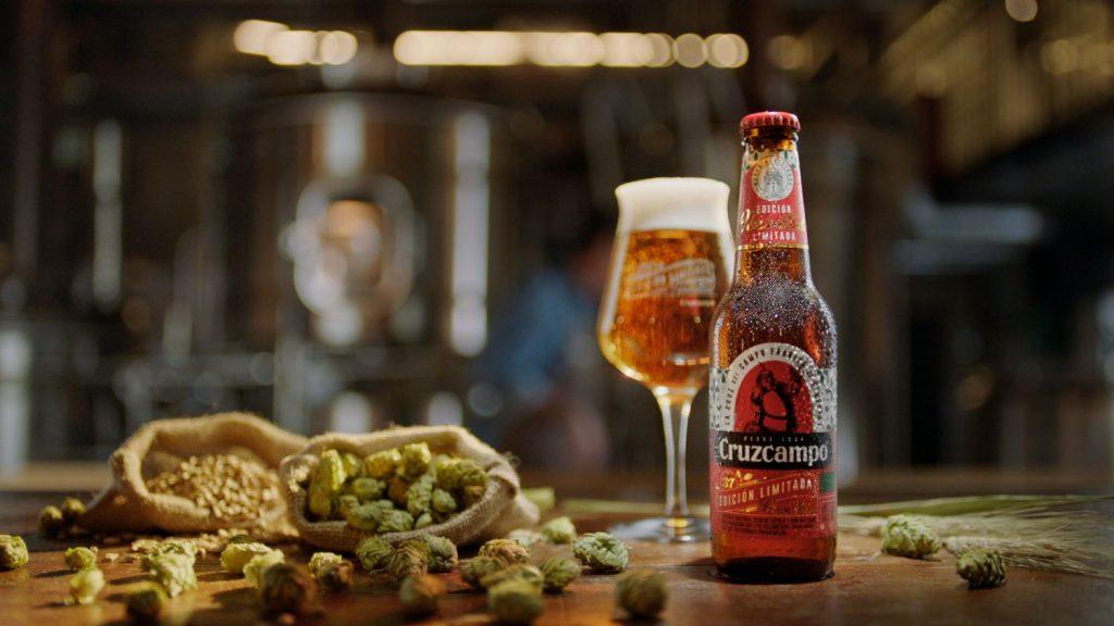 Cervezas de súper de alta calidad para brindar esta Navidad