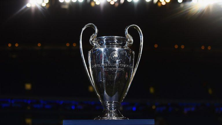Sorteados los octavos de la Champions con suerte dispar para los equipos españoles