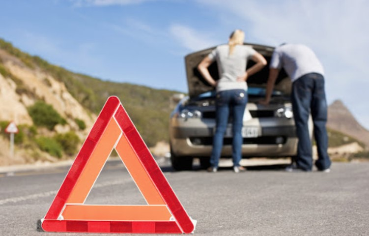 Qué hacer si tu coche se apaga mientras manejas