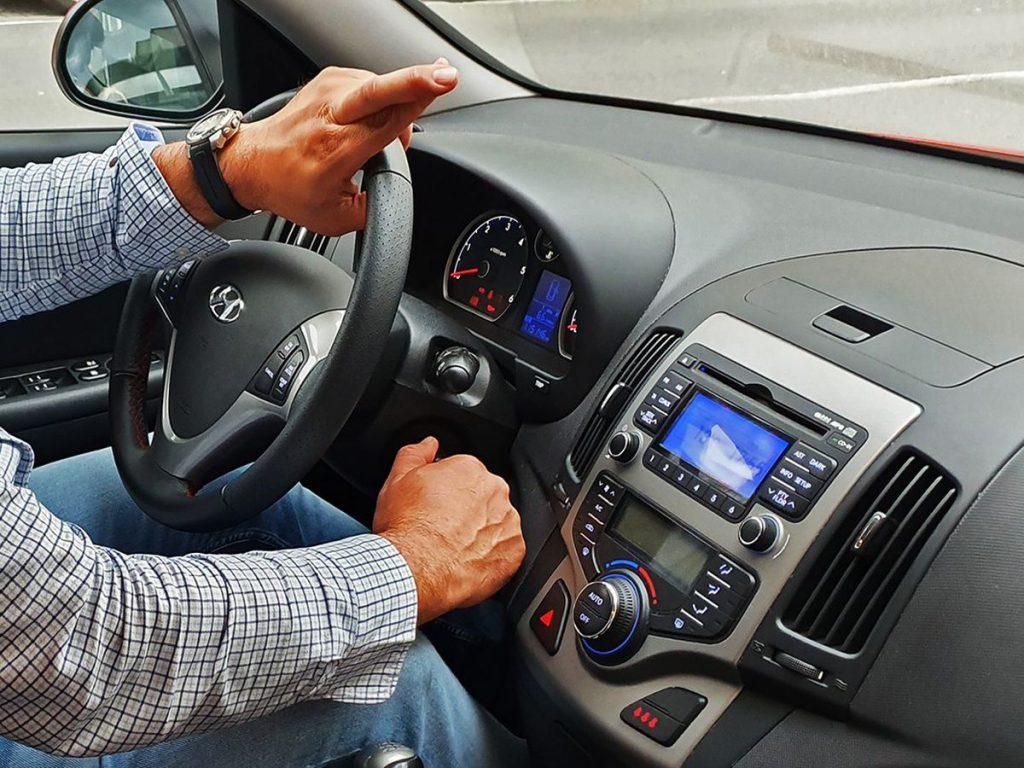 Problemas con el sistema de encendido del coche