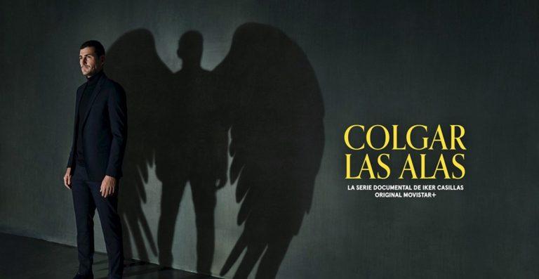'Colgar las alas': todos los secretos que ha destripado Iker Casillas en su documental