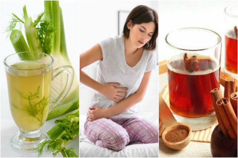 Remedios caseros para eliminar el ardor de estómago