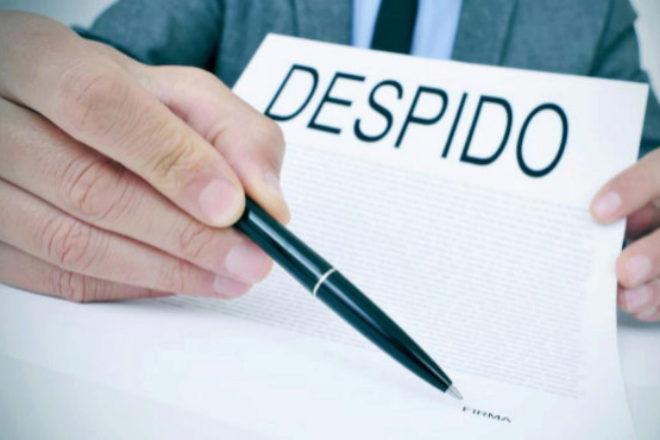 como impugnar un despido disciplinario