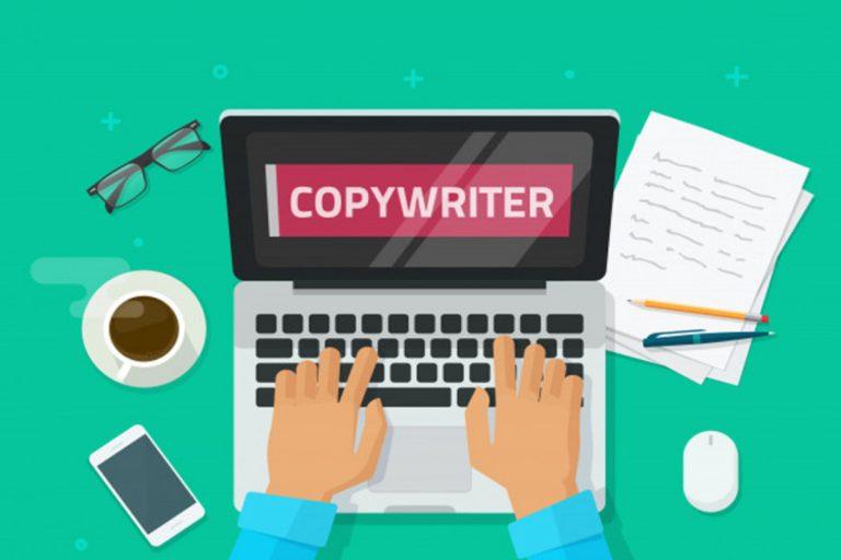 Qué es un copywriter