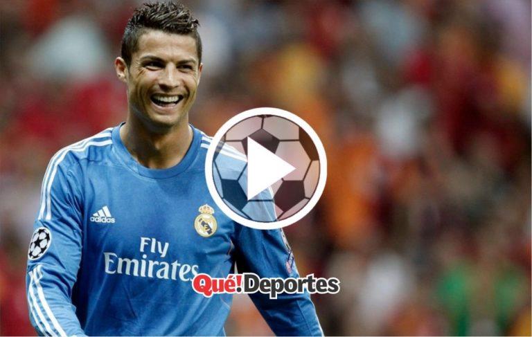Vivimos toda la vida engañados por Cristiano Ronaldo