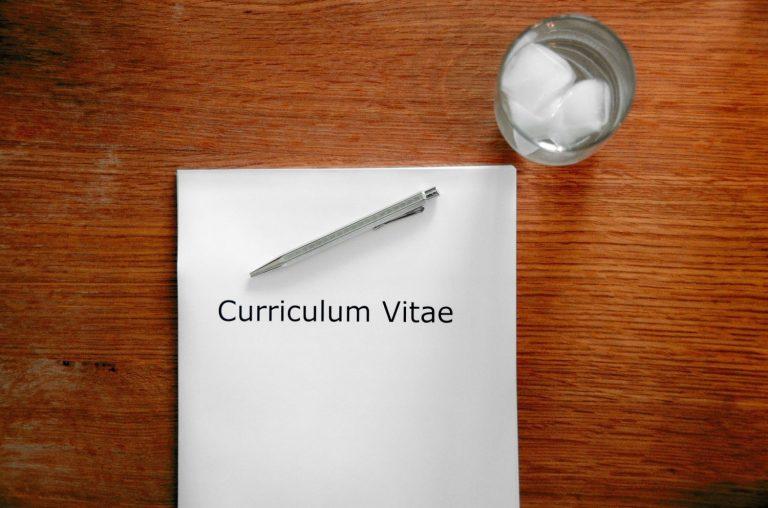 Cómo escribir un currículum en ingles que triunfe