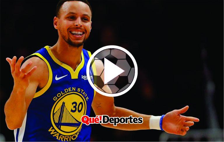 Este es el por qué Steph Curry cambió a la NBA