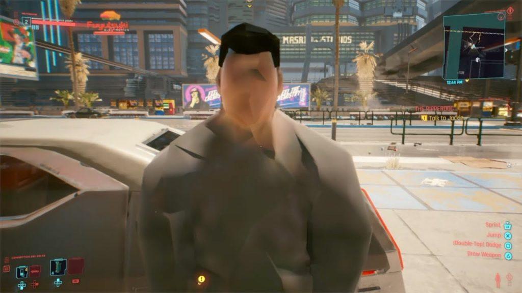 Cyberpunk 2077: las chapuzas que lo han convertido en el hazmerreír de los videojuegos