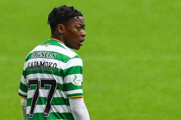 Karamoko Dembélé, el futbolista que aspiraba a ser mejor que Ansu Fati