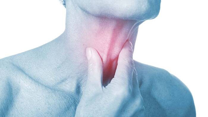 Síntomas de la disnea
