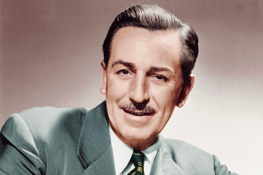 La leyenda de Walt Disney siempre suscitó todo tipo de leyendas.