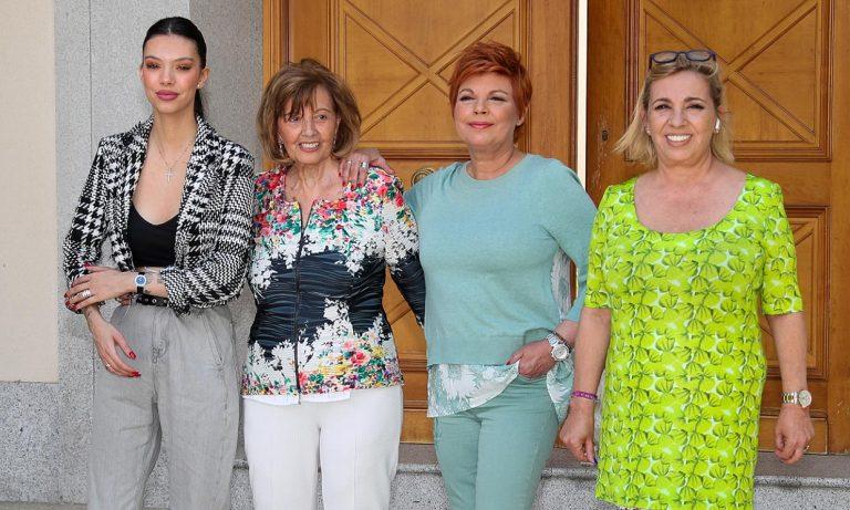 Las Campos: quién es quién en la familia de María Teresa Campos que vive de la televisión