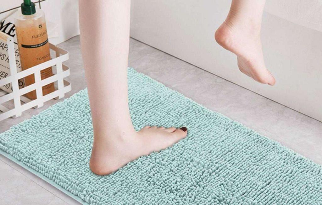 Medidas preventivas para evitar accidentes en la ducha o bañera