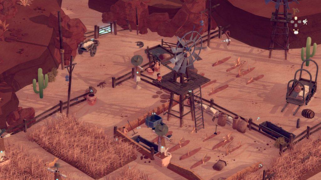 El Hijo: A Wild West Tale – Un juego de sigilo y Oeste