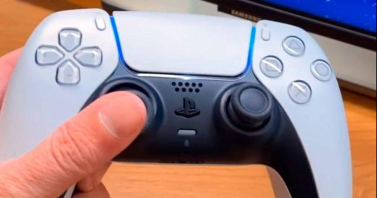 Cómo usar el mando DualSense de PS5 en tu ordenador