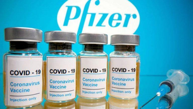 Vacuna de Pfizer: esto es lo que experimentarás si te la pones